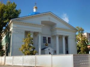 Богородице-Рождественский молитвенный дом